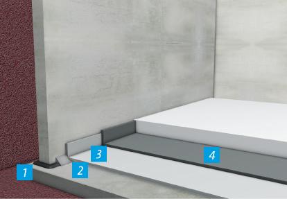 abdichtung bodenplatte innen h user immobilien bau. Black Bedroom Furniture Sets. Home Design Ideas